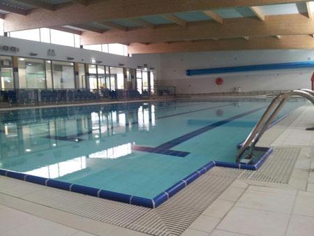 Dlr Leisure Swimming